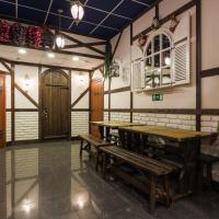 Hostel Zaezzhiy Dvor, отель в Абакане