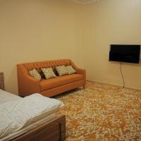 الياسمين للوحدات السكنية, hotel perto de Aeroporto Internacional Príncipe Mohammad Bin Abdulaziz - MED, Medina