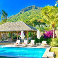 Marguery Exclusive Villas - Conciergery & Resort, hotel in Rivière Noire