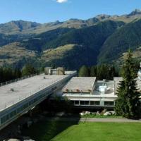Marilleva 1400 Casa panoramica 5+1 posti letto