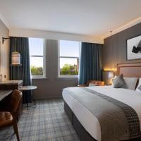 Jurys Inn Edinburgh, hotel in Edinburgh