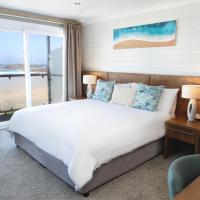 Esplanade Hotel, hôtel à Newquay