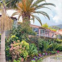 Gardens Guest House, hotel in São Vicente