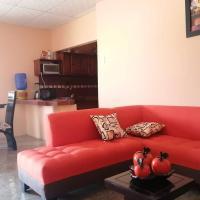 Casa Independiente Ideal para Familias, hotel em La Libertad