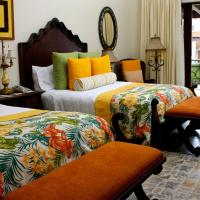 Two Luxury 2BR Suites with Ocean View in Cabo