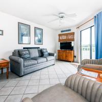 Bay Creek Villa - 202, hotel in Edisto Beach