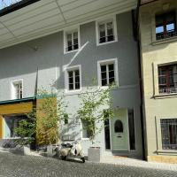 Hauptstern, hotel in Zofingen