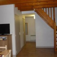 Appartement en duplex pour 8 personnes