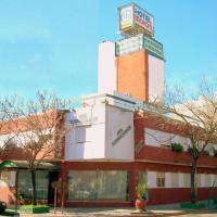 Hotel Moron, hotel en Morón
