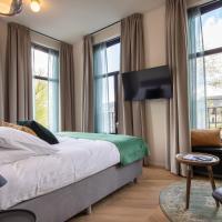 Hotel van der Meer, hotel in Dokkum