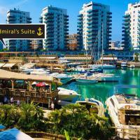 Admirals Suite, Gibraltar