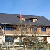 Naturnoech, hotel in Unterägeri