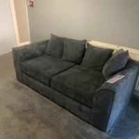 Contractor Accomodation 3-Bed House in Liverpool
