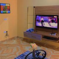 Ur Home Abelempke, hotel in Accra