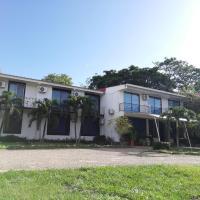 Hotel Campestre Saman Del Rio