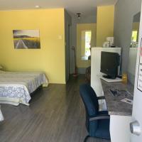 Motel Valois YL inc, hotel em Acton Vale