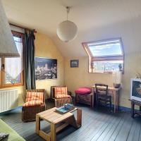 Appartement Jullouville, 3 pièces, 5 personnes - FR-1-361-22