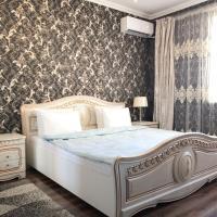Двухкомнатные апартаменты Люкс ФМР, отель в Краснодаре