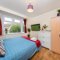 Economy Double Room G2 (Sandycroft Guest House)