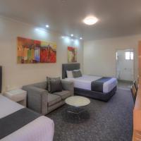Best Western Ascot Lodge Motor Inn, hotel em Goondiwindi