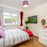 F4 Modern Double Room (Sandycroft Guest House)