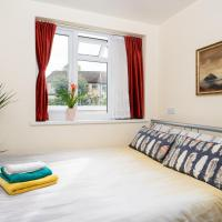 F5 Private Double Room (Sandycroft Guest House)
