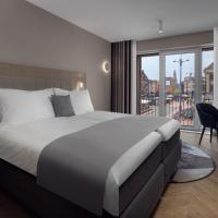 The Market Hotel, hotel in Groningen