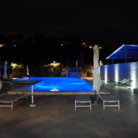 Hotel Parco Carabella, hotell i Vieste