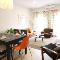 Quinta das Conchas Apartment