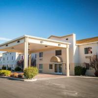 Comfort Inn & Suites Beaver - Interstate 15 North, hotel v destinaci Beaver