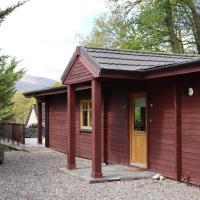 Lodge 37 Rowardennan, Loch Lomond