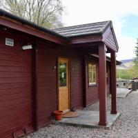 Lodge 38 Rowardennan , Loch Lomond