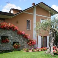 Nel Giardino Degli Ulivi, hotel a Castelnuovo di Magra