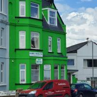 Ash Hotel, hotel in Exmouth