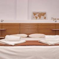 Starry Coast Apartments, отель в городе Неа-Потидеа