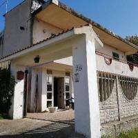 Casa in COLLINA diI Reggio Calabria