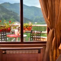 Mountain Boutique Family Hotel, hotel in Devin