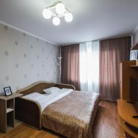 Квартира рядом с МФК Северное Нагорное, отель в Мурманске