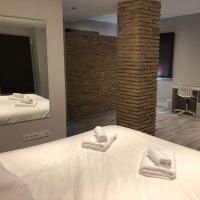 Las 7 Esencias, hotel in Linares