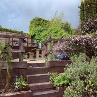 Cosy Cotswold cottage based in Painswick the Queen of the Cotswolds