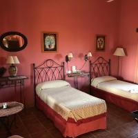 Posada Rural La Corbera, hotel en Dos Hermanas