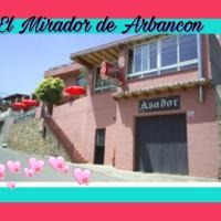 El MIRADOR DE ARBANCON