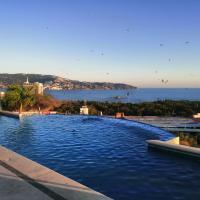 """Hostal Bahía Acapulco """"Habitaciones Sencillas Económicas"""""""