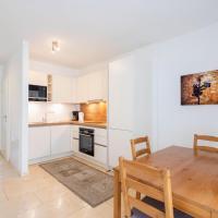 Donaufeld Living - Geräumiges Apartment mit Balkon