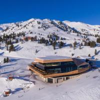 Mountain View Loft Granat