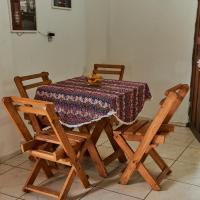 Espaço Ishtar, hotel in Palmeiras