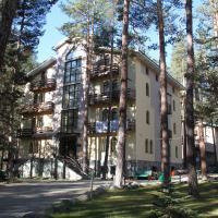 Hotel Povorot, hotel in Terskol