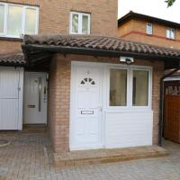 A A GUEST ROOMS Stunning Studio Room THAMESMEAD