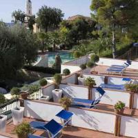 Hotel Ristorante Cavaliere, hotel a Scario