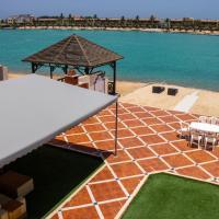 Villa Mehad - Durrat Al Arous, Hotel in Durrat Al-Arus